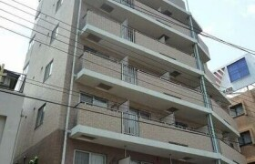 目黒区柿の木坂-1K公寓大厦