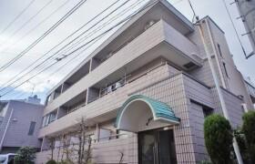 3DK Mansion in Megurohoncho - Meguro-ku