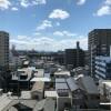 1K Apartment to Rent in Osaka-shi Abeno-ku View / Scenery