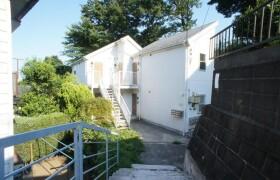 1K Apartment in Nagatahigashi - Yokohama-shi Minami-ku