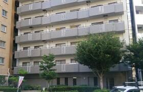 1K Apartment in Hachimandori - Kobe-shi Chuo-ku