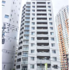 1LDK Apartment to Rent in Shibuya-ku Exterior