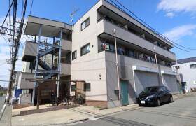 1DK Mansion in Unane - Kawasaki-shi Takatsu-ku