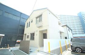 2LDK Mansion in Minamirokugo - Ota-ku