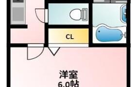 1K {building type} in Higashikoraibashi - Osaka-shi Chuo-ku