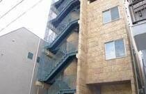 1LDK Apartment in Waseda tsurumakicho - Shinjuku-ku
