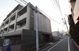 豊岛区西池袋-1R{building type}