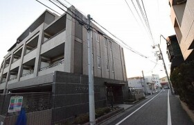 1R {building type} in Nishiikebukuro - Toshima-ku