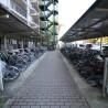 3LDK Apartment to Rent in Setagaya-ku Shared Facility