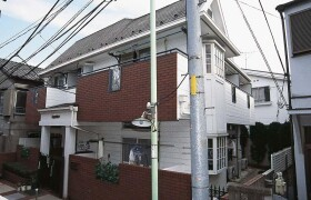 1R Apartment in Nishisugamo - Toshima-ku