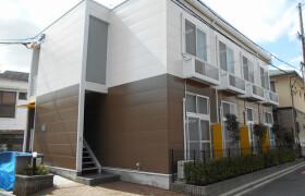豊中市熊野町-1K公寓