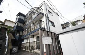1K Mansion in Akabanekita - Kita-ku