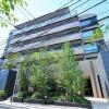 在港區購買1LDK 公寓大廈的房產 內部