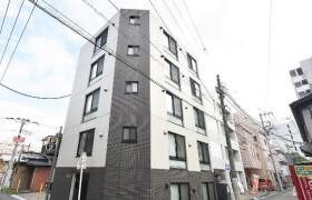 横浜市鶴見区 鶴見中央 1K マンション