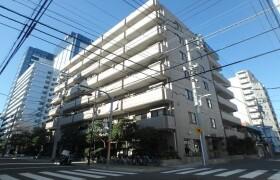 台東区 浅草橋 1LDK {building type}