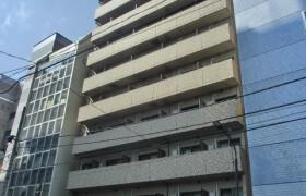 1K Mansion in Shibaura(1-chome) - Minato-ku