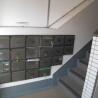 1K Apartment to Rent in Sagamihara-shi Midori-ku Building Security