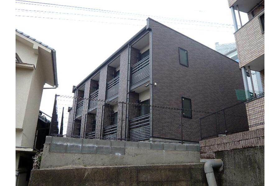 1K Apartment - Wakabacho - Sasebo-shi - Nagasaki - Japan