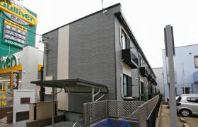 名古屋市中村區岩塚本通-1K公寓