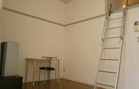 1K Apartment in Shimacho - Saitama-shi Minuma-ku