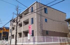 2LDK Apartment in Hosoyama - Kawasaki-shi Asao-ku