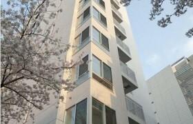 涩谷区広尾-1R公寓大厦