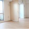 1LDK マンション 新宿区 リビングルーム