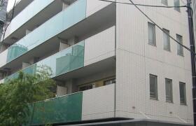 3LDK Mansion in Akasaka - Minato-ku