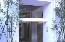 港區六本木-1K公寓