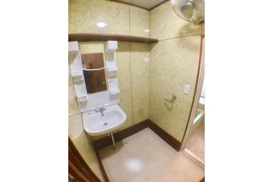 3DK House to Rent in Matsudo-shi Washroom