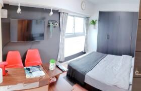 港区麻布十番-1K公寓大厦