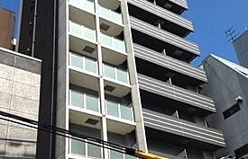 1R {building type} in Zaimokucho - Osaka-shi Chuo-ku