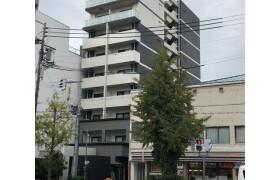 大阪市港区 市岡 1K {building type}