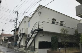 1R Apartment in Nishihashimoto - Sagamihara-shi Midori-ku