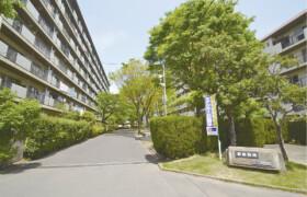 2DK Mansion in Sakuradacho - Nagoya-shi Atsuta-ku