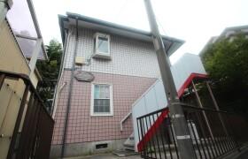 川崎市高津區久本-1K公寓