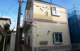 横浜市鶴見区 東寺尾東台 1R アパート