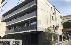 2SLDK Apartment in Aobadai - Meguro-ku