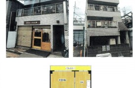 Whole Building {building type} in Kujo - Osaka-shi Nishi-ku