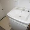 在富田林市購買3LDK 獨棟住宅的房產 盥洗室