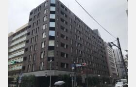 港区 新橋 2LDK マンション
