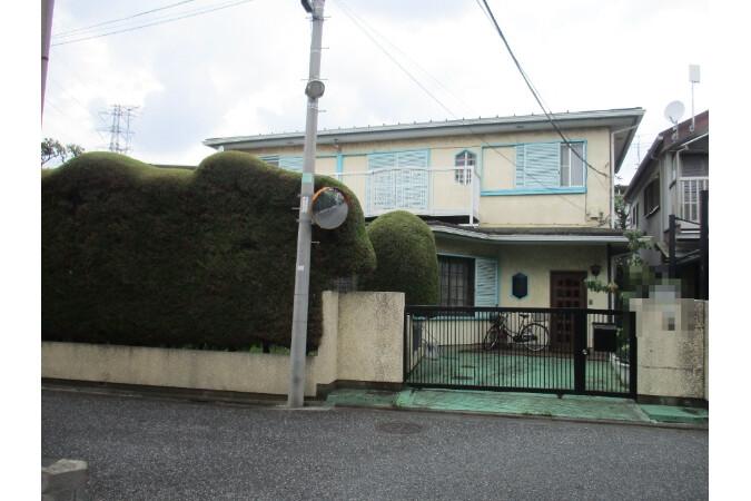 1LDK House to Buy in Nerima-ku Exterior