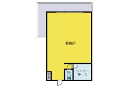 1R Mansion in Daigiri - Fujisawa-shi