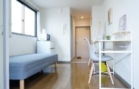1R Apartment in Yakuencho - Kyoto-shi Shimogyo-ku