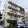 3DK Apartment to Rent in Shibuya-ku Exterior
