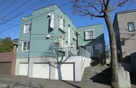 Whole Building Apartment in Nishioka 5-jo - Sapporo-shi Toyohira-ku
