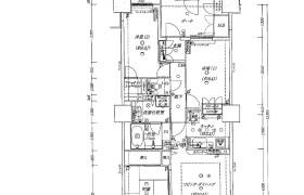 3LDK Apartment in Nishihashimoto - Sagamihara-shi Midori-ku