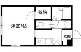 1K Apartment in Nakazawa - Yokohama-shi Asahi-ku