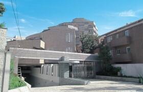 港區西麻布-3LDK{building type}