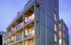 1LDK Apartment in Yutenji - Meguro-ku